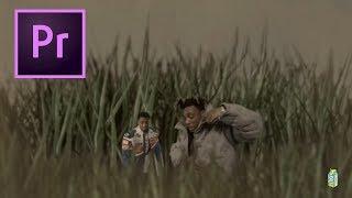 Grass Effect For Music Videos! Juice WRLDBandit ft. NBA Youngboy