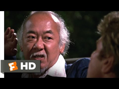 The Karate Kid Part II  No Mercy  110  Movies
