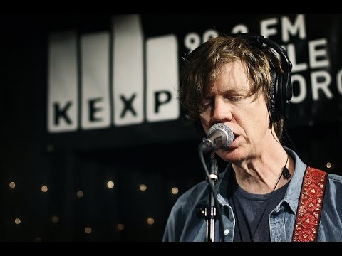 Thurston Moore - Speak To The Wild (Live on KEXP)