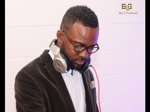 Accra 2 Lagos Mix by DJ Bonzzy