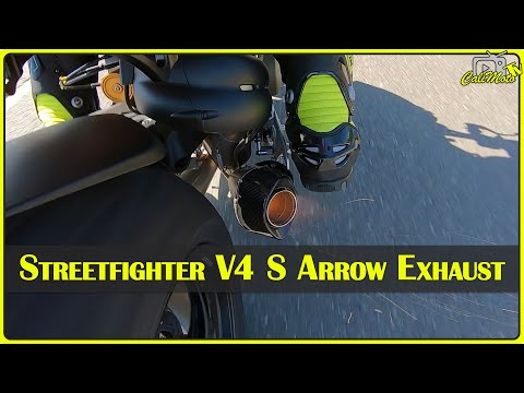 2020-ducati-streetfighter-v4-s-arrow-exhaust-|-sound-only!
