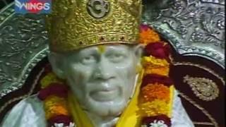 Shirdi Saibaba Aartis - Shirdi Sajache Lagtil Paay - Hindu Prayers By Parmodh Medhi