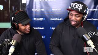 Erick Sermon Praises Sway for Keeping Culture Alive, Almost Signing Rick Ross and