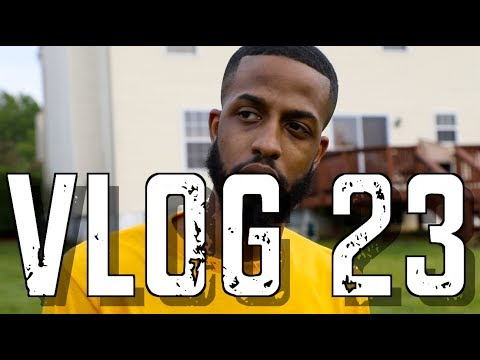 BEST ADVICE IS TO QUIT??? #VLOG23
