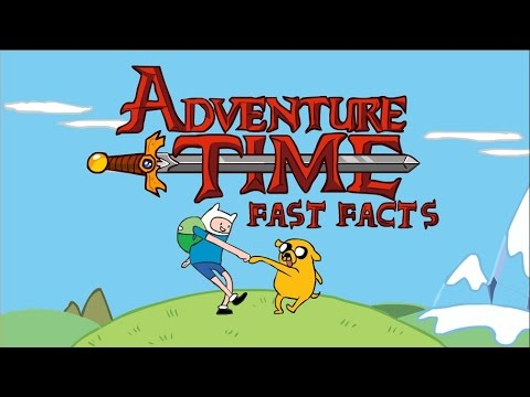 Adventure Time - Fast Facts - Adventure Time Games And Characters | LORE
