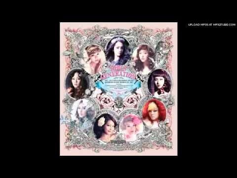 "[Full Audio] Girls' Generation--Mr. Taxi (Korean Ver.) From The Album ""The Boys"""