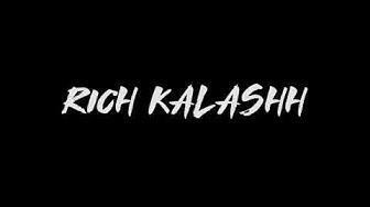 Rich Kalashh - Scapami