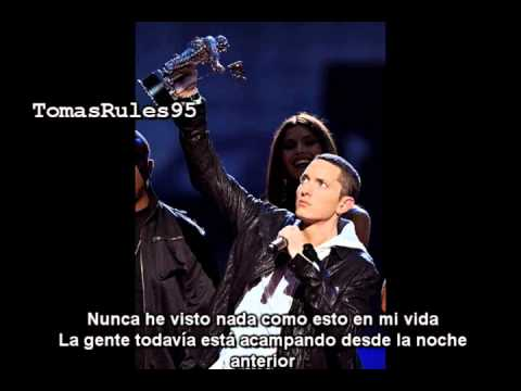 Eminem ft D12  One Shot Two Shot Subtitulado Al Español