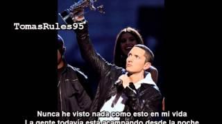 Eminem ft D12 - One Shot Two Shot Subtitulado Al Español