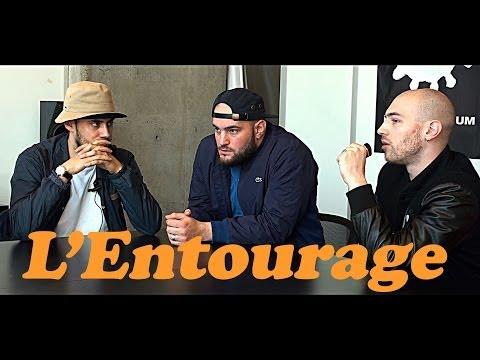L'entourage (S07-EP164)