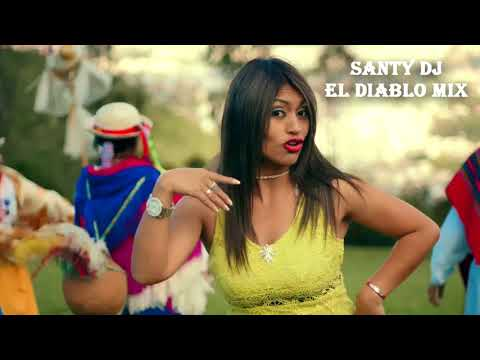 VIDEO MIX NACIONAL 2018 | DIABLO MIX