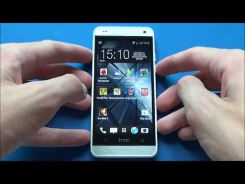 HTC One mini - Hidden Features and Tricks
