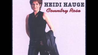 Heidi Hauge -  She never spoke spanish to me