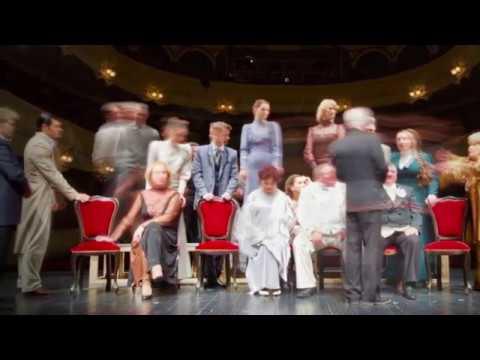 Фото труппы таганрогского театра им. А. П. Чехова