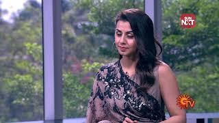 Vanakkam Thamizha-Sun tv Show