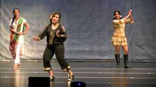 Nitu Singh, Reena Roy, Rekha