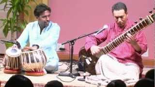 Hidayat Khan & Avirodh Sharma Performing Live at EIMA 3