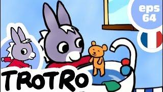 TROTRO - EP64 - Le bain de Trotro