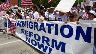 Join The #FamiliesBelongTogether Rally On June 30