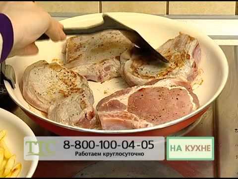 Сковороды с керамическим покрытием и съемной ручкой
