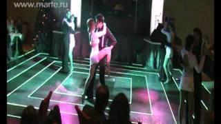 Танго видео