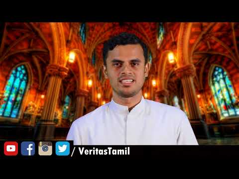 Pope Francis  2018 Lenten message in Tamil | Bro. Maria Antony Rajan SdC | Guanellian | Part -1