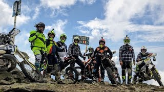 the best place for enduro ROMANIA
