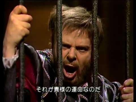 """Franco Bonisolli-Panerai- """"Rigoletto"""" Verdi (part 3) 1969"""