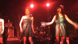 Spring Party Girls Show  Japanese Amature Video