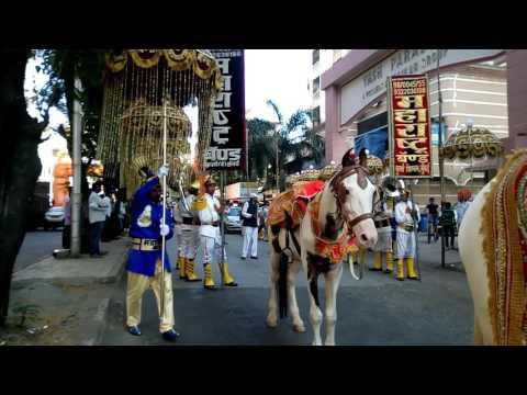Maharashtra dosti brass band in Airoli navi Mumbai