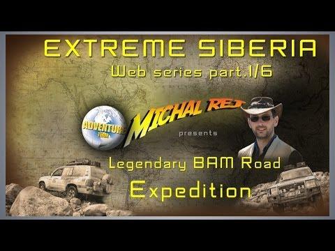Extreme Siberia BAM