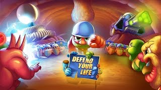 Defend Your Life Launch Trailer