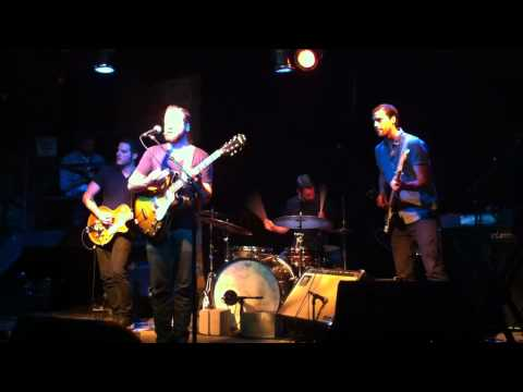 "Oceanographer - ""It Won't Be Easy"" @ The Bowery Electric"