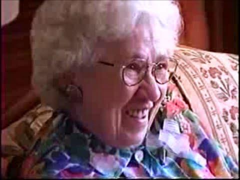 MYRT KRUEGER - 'Surprise 80th Birthday Party' - July 13, 2002