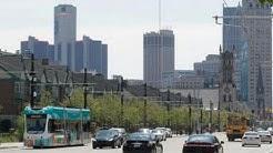 Quicken Loans works to attract millennials to Detroit