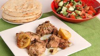 Zaatar Roasted Chicken | Episode 1052