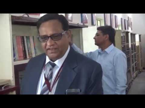 Study Centre Inspection Video