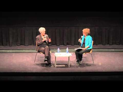 Books on Film: Linda Hutcheon on adaptation & remakes
