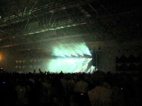 Summer Sound Festival 2012 / Helsinki, Fair Centre