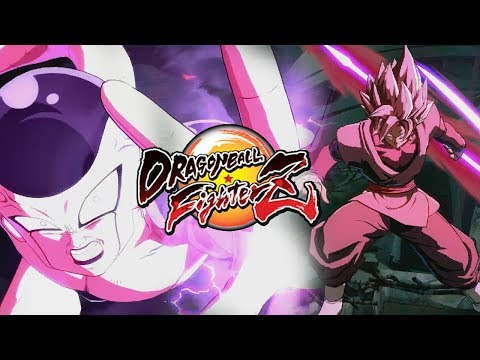 TRAILER BREAKDOWN : Goku Black, Hit Beerus & Dramatic Finishers (DRAGONBALL FIGHTERZ)