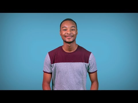 Meet Our Scholars - Jean-Christian