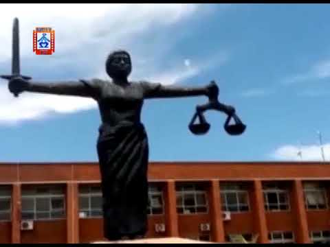 A Lusaka Lawyer Asks The Concourt To Strike Out Sangwa's Petition