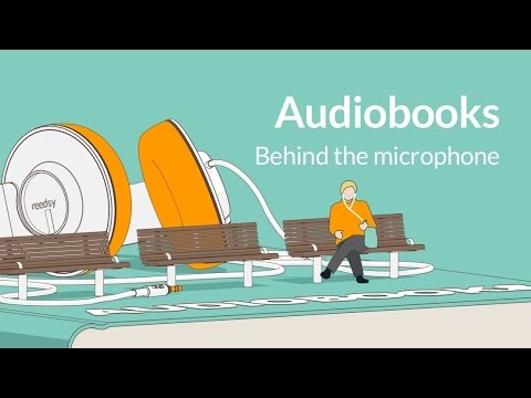 How to Create an Audiobook: The Whole Story — ReedsyLive