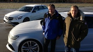 Powerkombis - GRIP - Folge 256 - RTL2