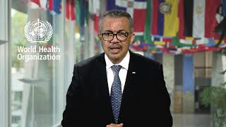 WHO Director General introduces Decade of Healthy Ageing: baseline report