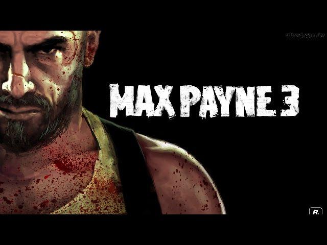 Max Payne 3 - Começando Agora #1