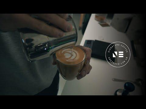 Home Espresso Blend 500gr. video