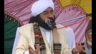 pir Naseer Ud Din Naseer R.A In GUJAR KHAN(Disc2)Part 7