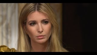 Ivanka Trump Has Sunken To a New Low