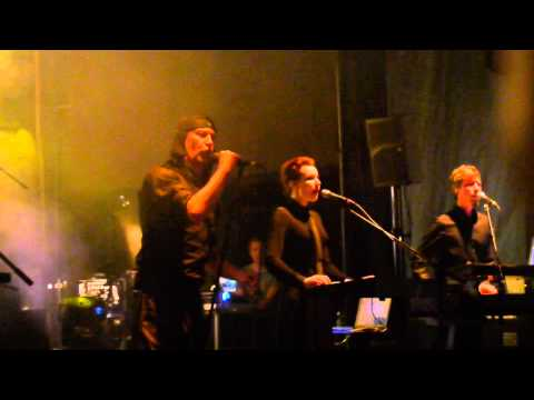 LAIBACH: The Whistleblowers @NCN 2014 mp3